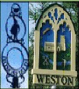Ringsfield and Weston Parish Council